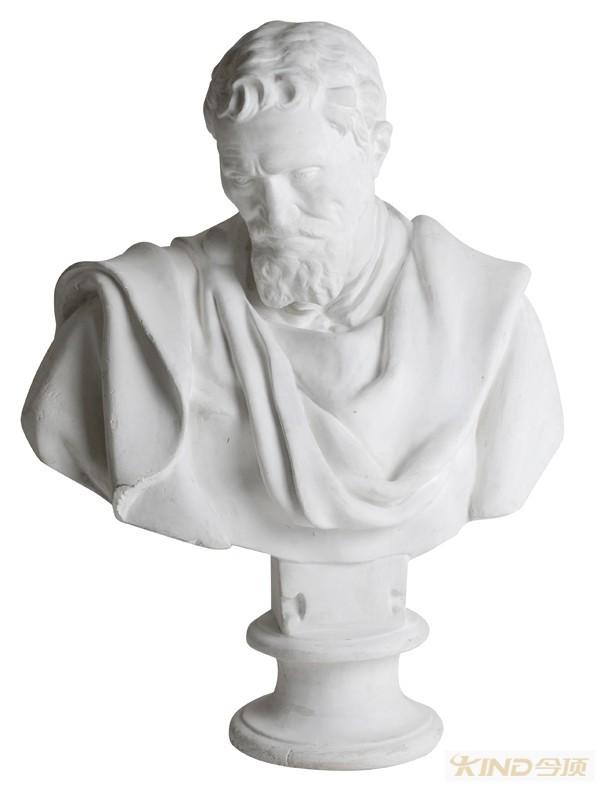 志之一:米开朗基罗雕塑