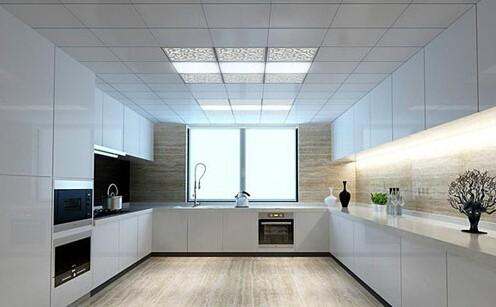 厨房卫生间的吊顶有特殊要求